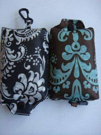 Gothic magic bag
