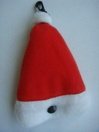 Christmas hat magic bag