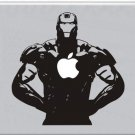 Ironman Macbook Sticker Decal Skin