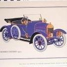 Morris Oxford 1913
