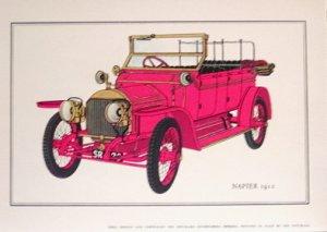 Napier 1912