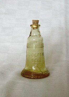 Amber Wheaton Liberty Bell