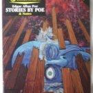 STORIES BY POE/CYRANO DE BERGERAC/TREASURE ISLAND/UNCLE TOM'S CABIN/TYPEE   Free S/H