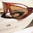 Gargoyles Patriot Bronze Lens Tortoise Frame