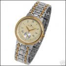 New Tavan Swiss MARCEAU Two-Tone Men's Watch