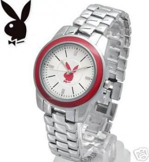 New Ladies PLAYBOY Watch
