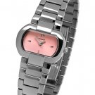 New Viceroy Ladies Stainless Steel Pink Dial Watch