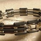 New Mens Stainless Steel Bracelet