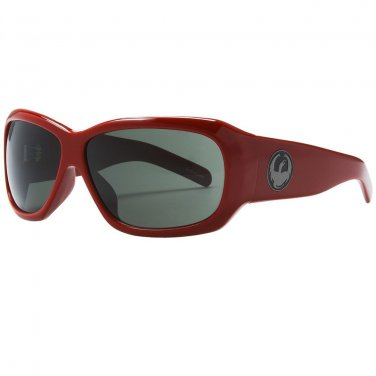 New Dragon Alliance Optical PINUP Sunglasses Scarlet