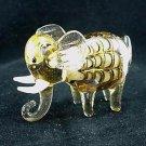 New Art Glass ELEPHANT