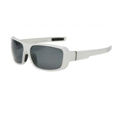 New Coyote Eyewear Chaos Sunglasses  Polarized White