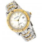 New Ladies Anton RUSANO Two-Tone Watch