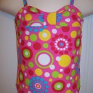 Infant Girls 1 Piece Swimsuit Size 12 Months 12M