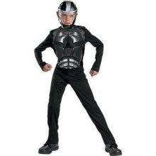G.I. Joe The Rise of Cobra DUKE Halloween Costume by Disguise Childrens Boys Child Size Small 4-6
