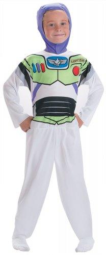 Toy Story Buzz Lightyear Halloween Costume Boys Child Medium 7-8 Disney Pixar