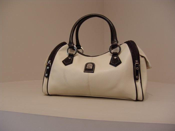Italia Doctor's Satchel Bag
