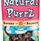 Zukes Natural Purz Salmon Flavor Treats
