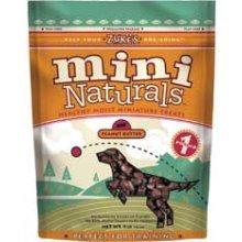 Zukse Minis, Peanut Butter flavor 6 oz.