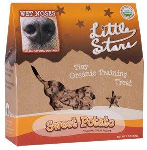 Little Stars Sweet Potato Training Treats 9 oz