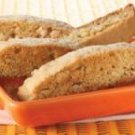 ALWAYS MADE TO ORDER FROM CARIBOUCOLLECTIBLES ITALIAN BISCOTTI PEANUT BUTTER CHIP