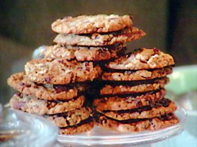 CARIBOUCOLLECTIBLES & EDIBLES CHOCOLATE CHIP CHERRY CHUNK COOKIES