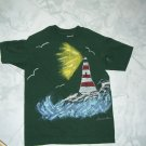 cool lighthouse shirt