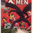 X-Men # 24 FN+ to FN/VF