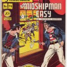 Classics Illustrated # 74 HRN 75 Original VF+ to NM-