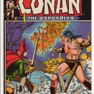 Conan # 15 CGC Quality 9.4 to 9.6