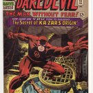 Daredevil # 13 VF/NM to NM-