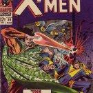 X-Men # 30 VG/FN to FN