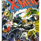 X-Men # 119 VF/NM to NM-