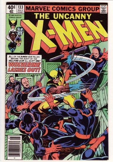X-Men # 133 VF/NM to NM-