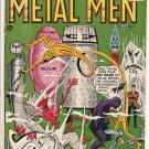 Metal Men # 6  VG/FN to FN-