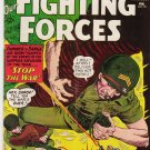 Our Fighting Forces # 90  FN- to FN