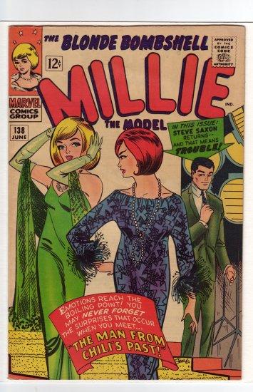 Millie the Model # 138  VF to VF/NM