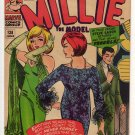 Millie the Model # 138  VF to VF/NM