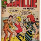 Millie the Model # 157  VF to VF+
