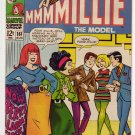 Millie the Model # 161  VF- to VF