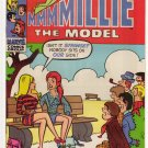 Millie the Model # 184  FN/VF to VF