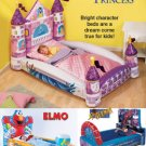 Character Inflatable Bed