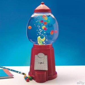 Gumball Aqua Lamp