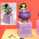 Boobs - Fairy Spell Candle Holder