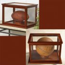Football or Basketball Collectible Display Case