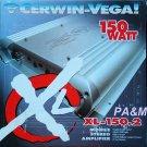 CERWIN VEGA XL150.2 150W 2 CH CAR AMPLIFIER NEW