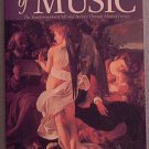 The Secret Power of Music David Tame 1984 Soft Cover