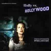 Holly vs Hollywood Douglass Fake CD SEALED
