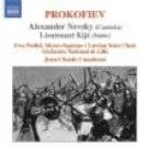 Alexander Nevsky Cantata Sergei Prokofiev CD SEALED