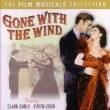 Gone With The Wind Max Steiner CD SEALED