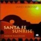 Santa Fe Sunrise James Bobchak CD SEALED
